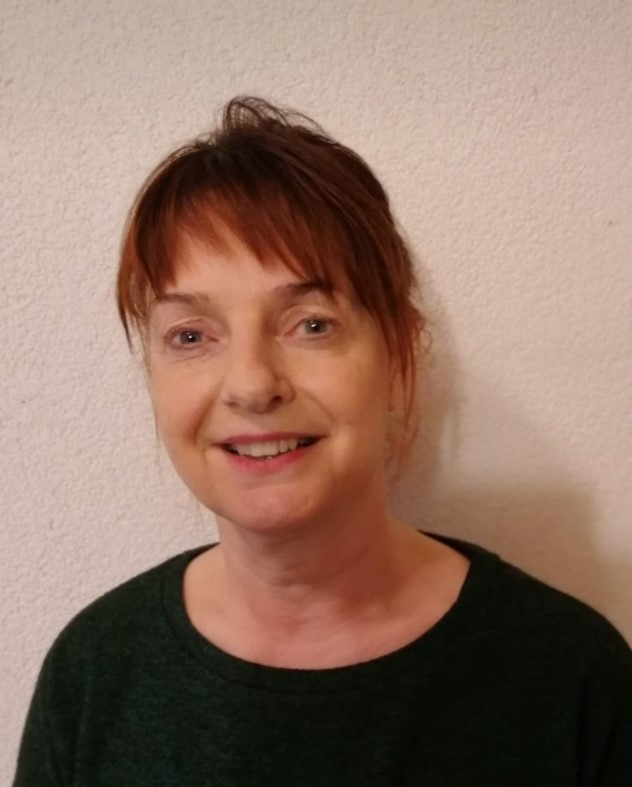 Mirjana Meyer