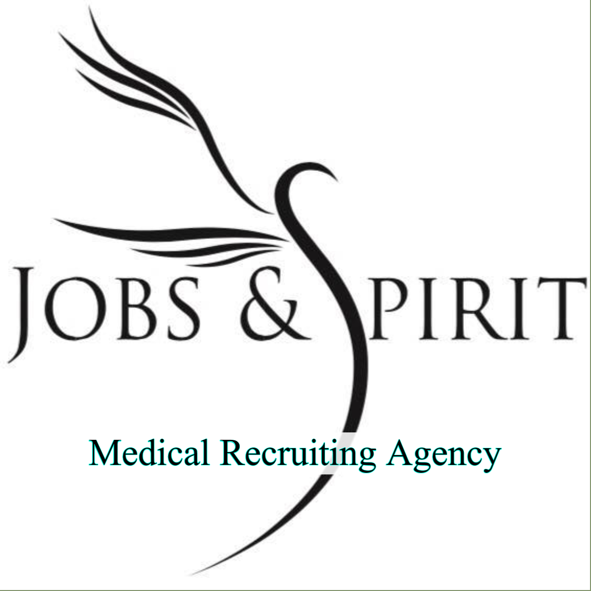 Jobs & Spirit Logo