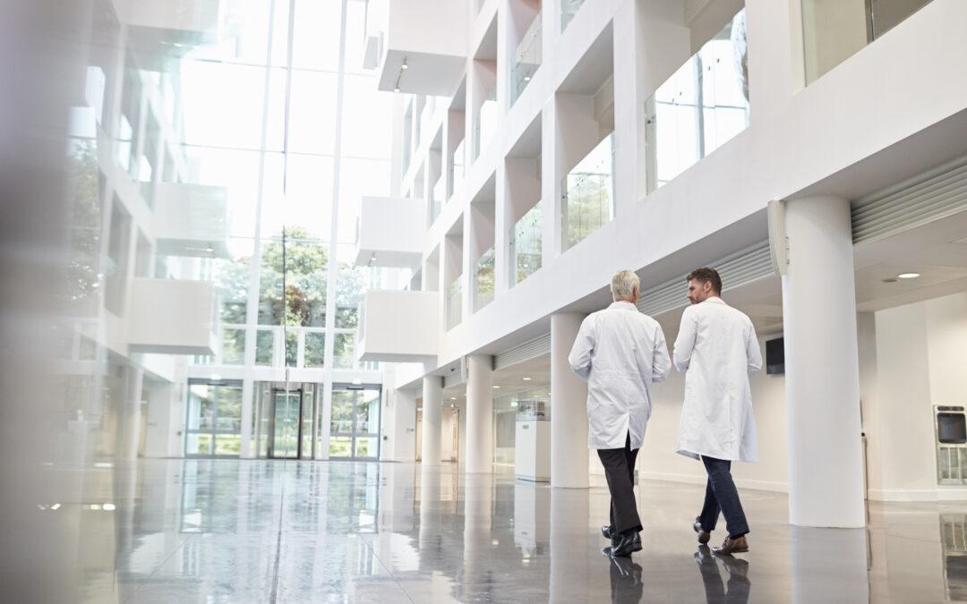 Was benötige ich als Krankenschwester für einen Arbeitsplatz in Deutschland