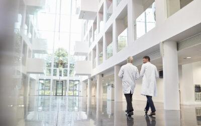 Was benötige ich als Krankenschwester für einen Arbeitsplatz in Deutschland?